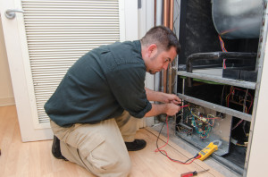 When's the Last Time Your Air Conditioner had a Tune-Up?