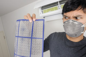 Indoor Air Pollution is a Big Problem - What You Can Do About It
