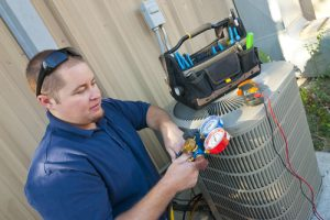Steps to Help You Minimize Air Conditioner Repairs