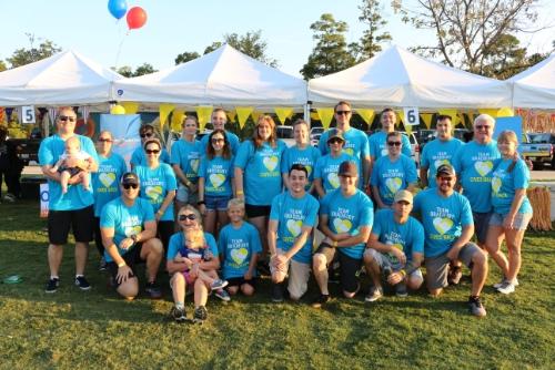 YMCA Dragon Boat Team Challenge