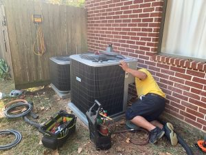 What to Do When Your Air Conditioner Overheats