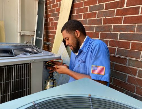 Is Your A/C Struggling to Keep Up? 3 Warning Signs