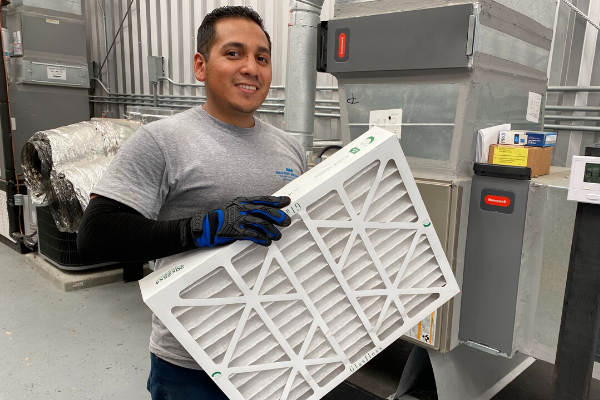 HVAC Filter Maintenance: How Often Should You Change Your Filters?