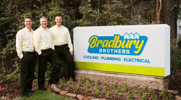 Bradbury Brothers Air Conditioning Heating Service Guarantees