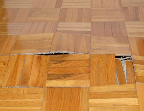 How to Find a Leak in Plumbing Pipes Under Floors