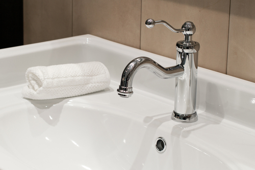 Best Cleaning Solutions For Plumbing Fixtures