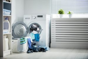 Keep Your Washer Maintained and Don't Have a Reason to Skip Laundry Day!