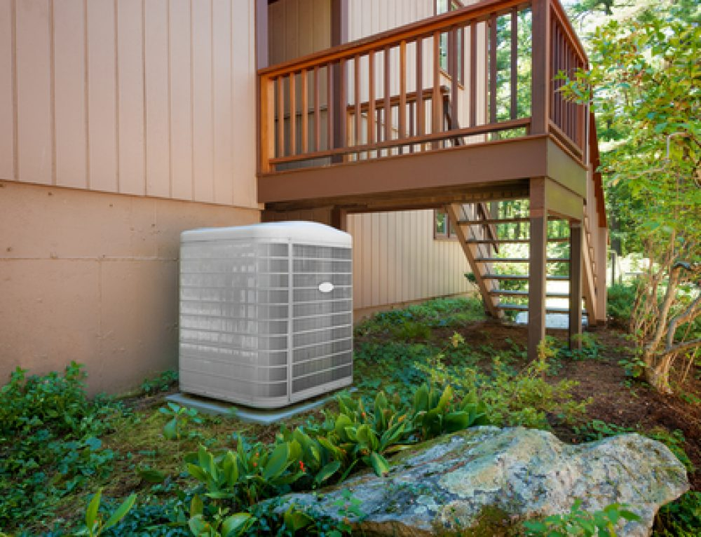 Things to Consider in a New A/C Installation