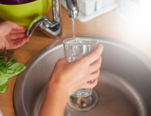 Water 101: Hard and Soft Water Explained