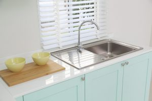 Choosing the Right Fixture for Your Kitchen Sink