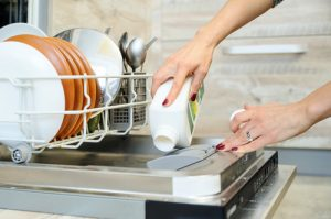 Basic Dishwasher Maintenance Tips Everyone Should Know!