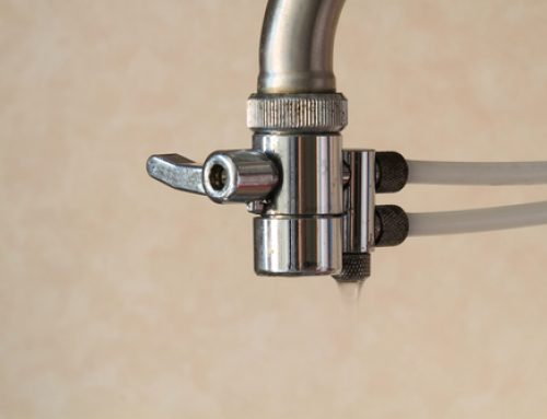 4 Different Types of Water Filtration Systems