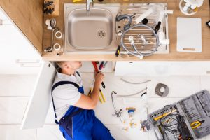 5 Signs It's Time to Call the Plumber