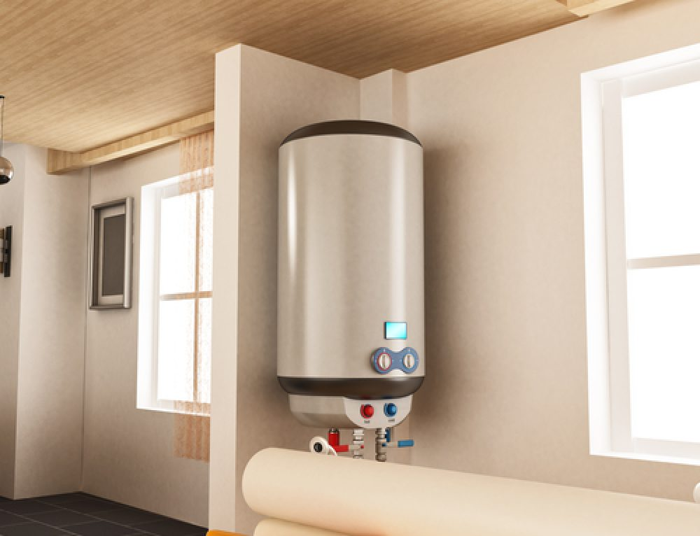 Top 10 Benefits of Electric Tankless Water Heaters