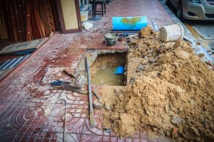 Burst Pipes Can Be Messy - How to Know if You Need Pipe Repair