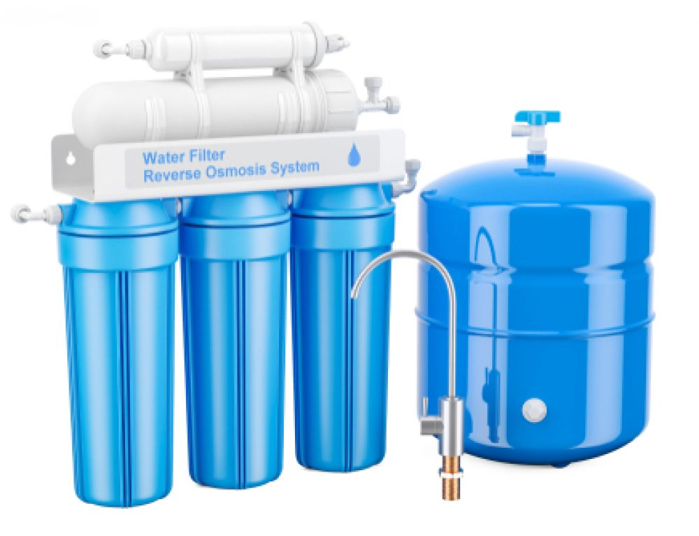 Do I Need a Reverse Osmosis System in My Home?